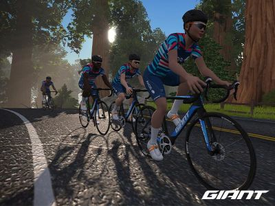 Americas Hump Day Ride p/b Giant Bicycles USA