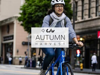 Autumn Harvest - All Kinds of Bikes