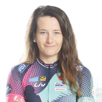Stéphanie BONFILS