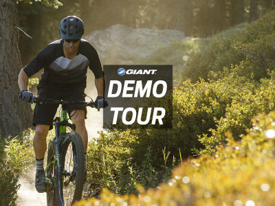 Ride Life Ride Giant Demo @ Giant Las Vegas Summerlin