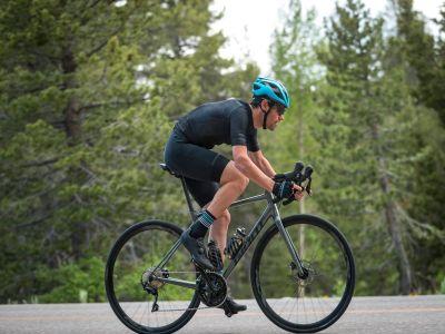 Road Bike Regents Park Skills Session For All With Store Ambassador Richard Miller