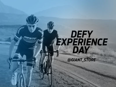 Defy Experience Day @세종