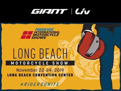 IMS Long Beach - The Progressive International Motorcycle Shows