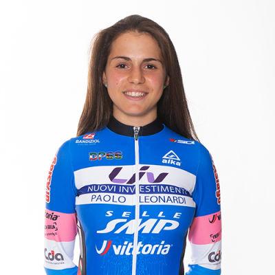 Sara Casasola