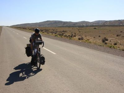 The Reyt Long Road - Tales And Lessons From An Intercontinental