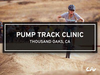 Liv Women's Pump Track Clinic