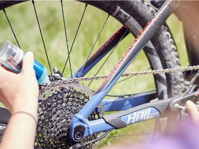 Women's Bike Safety Clinic