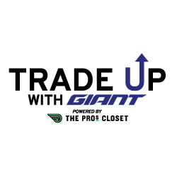 Trade Up with Giant