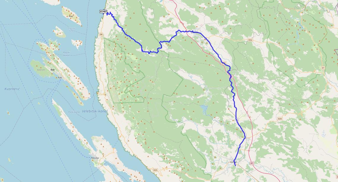 GPS Jour 2