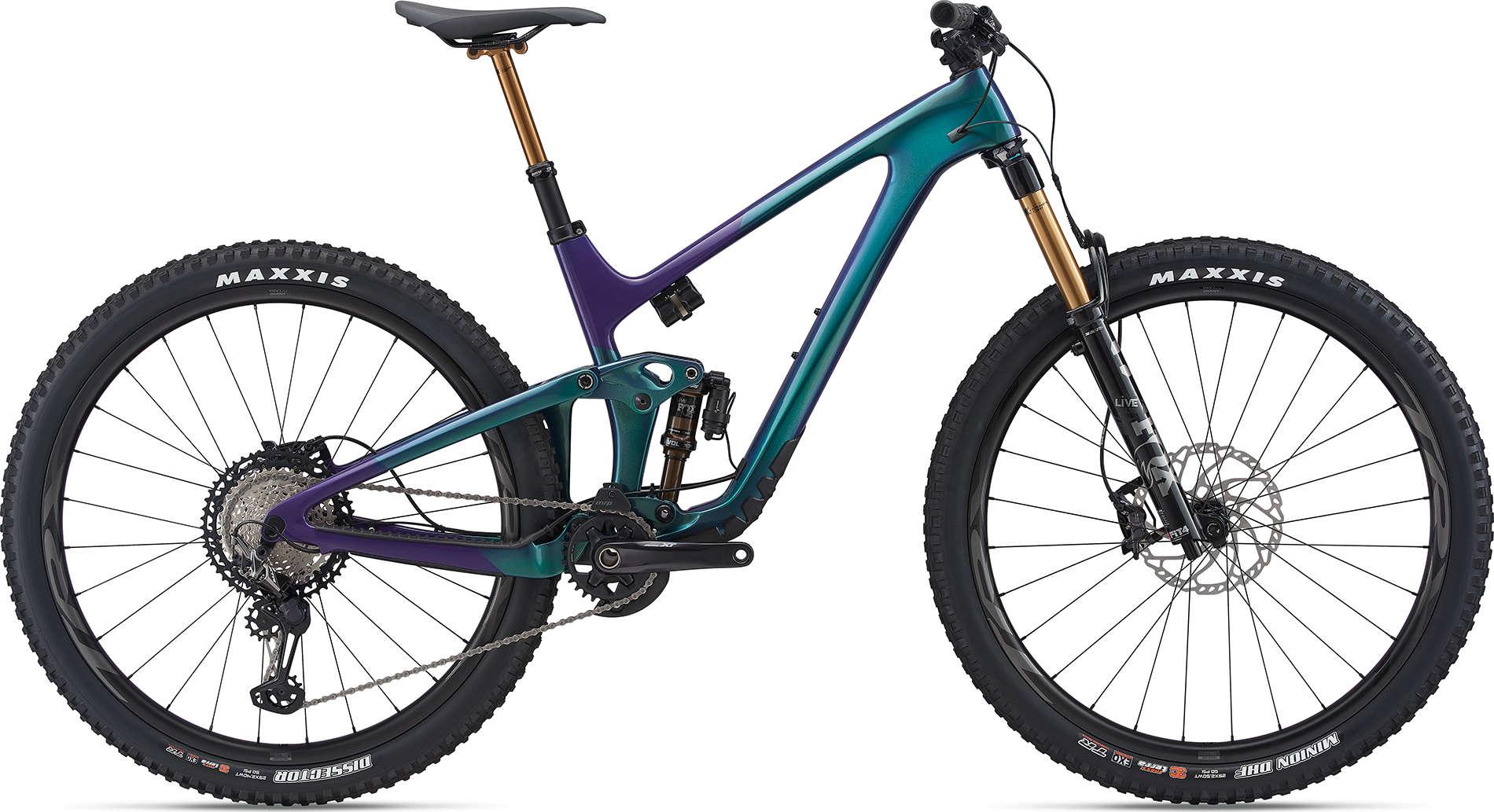 Giant Mountain Bikes