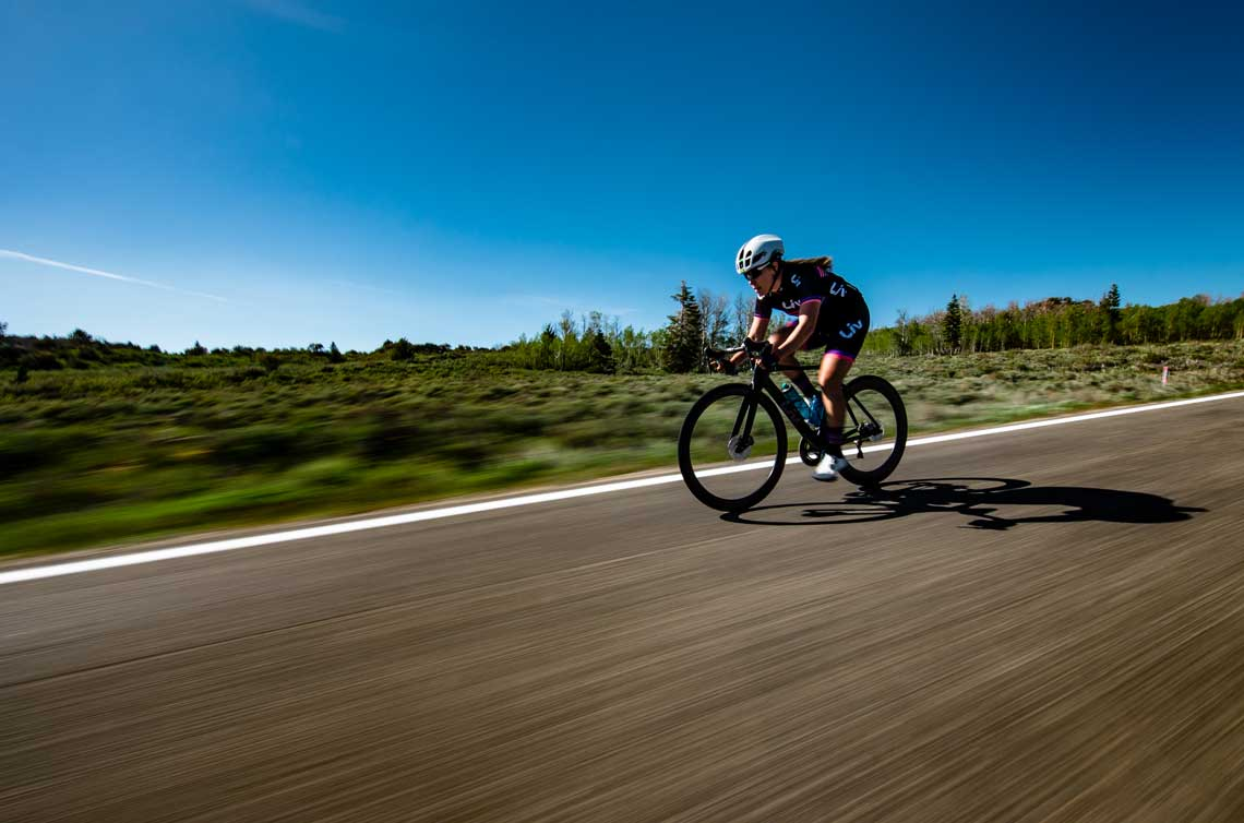 Proper Body Position on a Road Bike | Liv Cycling Official site
