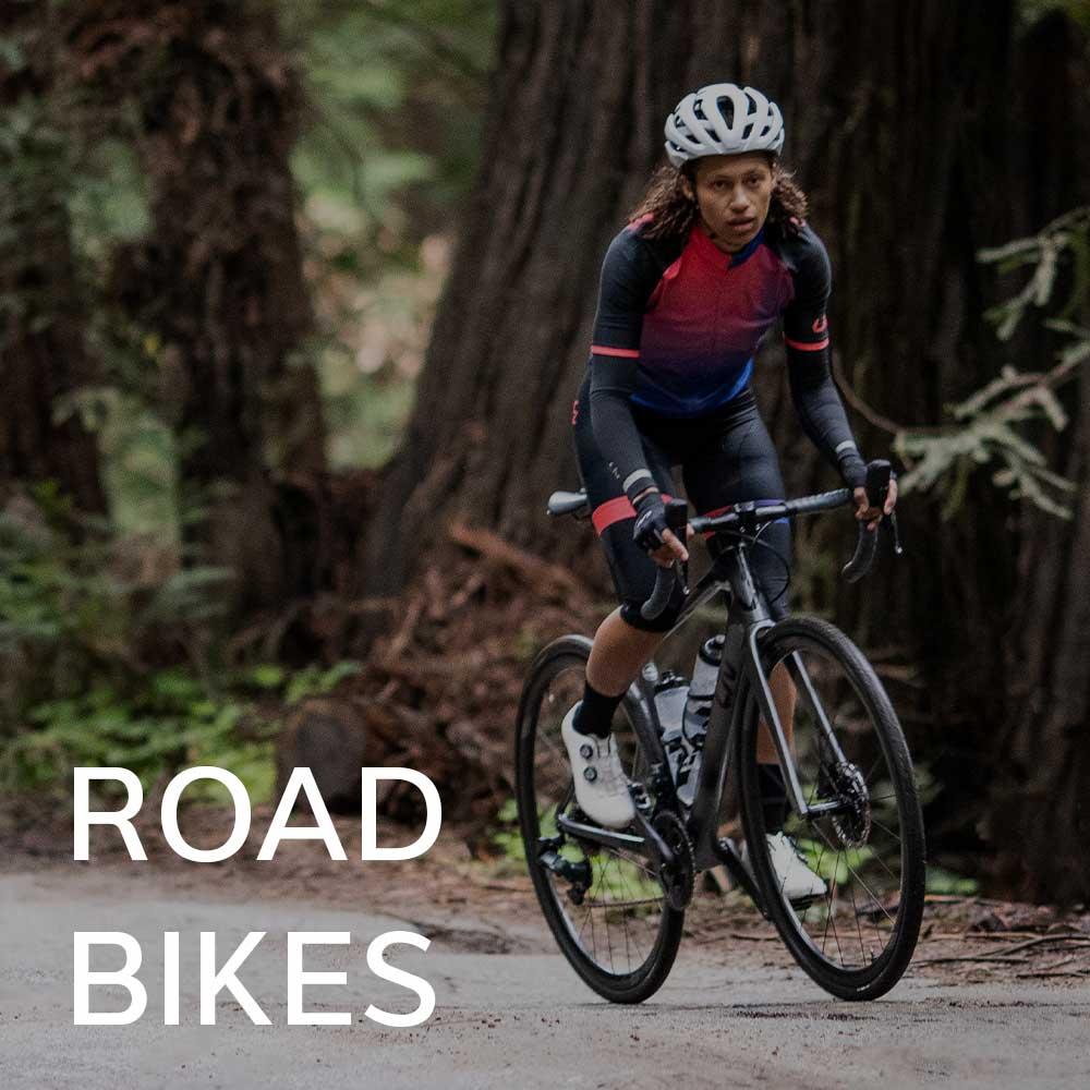 Liv Women's Road Bikes
