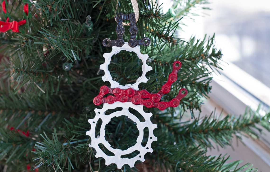 How To Make Bike Part Ornaments Liv Cycling Official Site