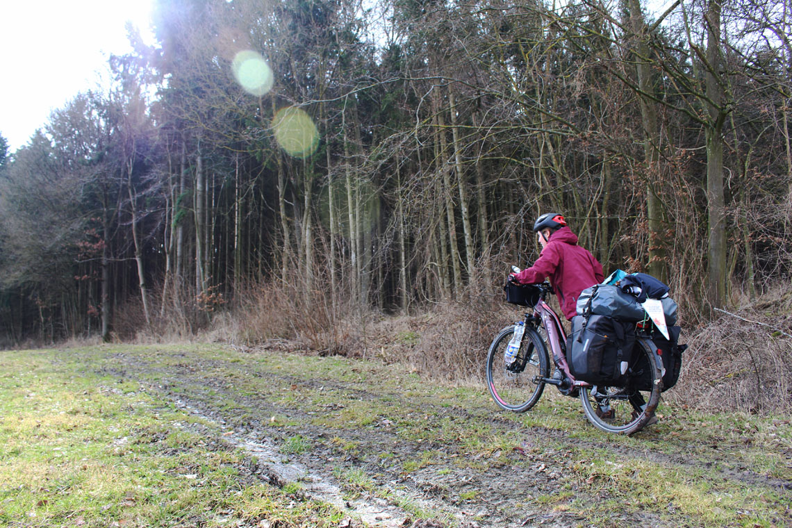 Electric Bike Travel Guide in Germany   Giant Bicycles