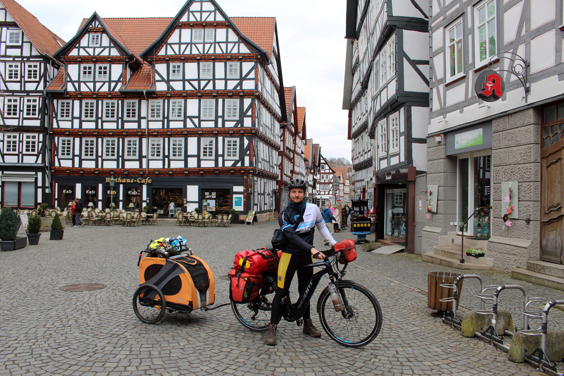 Electric Bike Travel Guide in Germany | Giant Bicycles