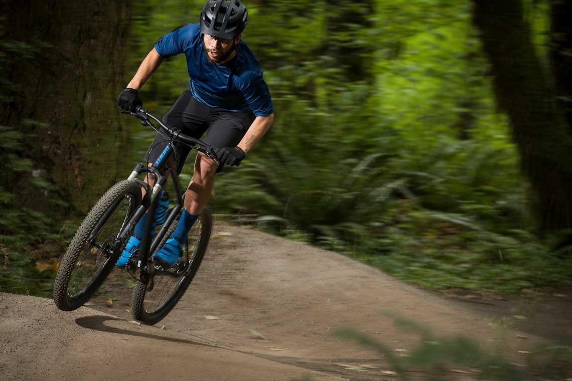 Finance hardtail mountain bike