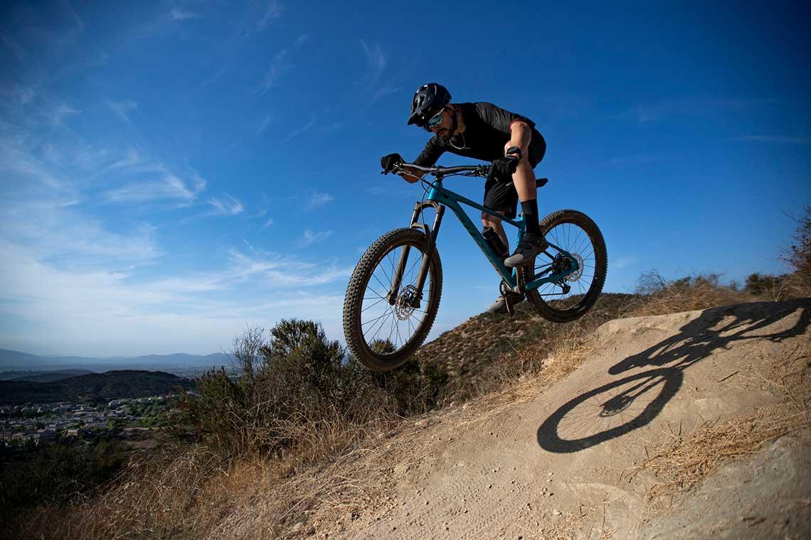 choosing first mountain bike
