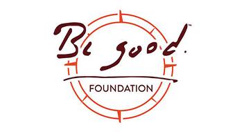 The Be Good Foundation Logo