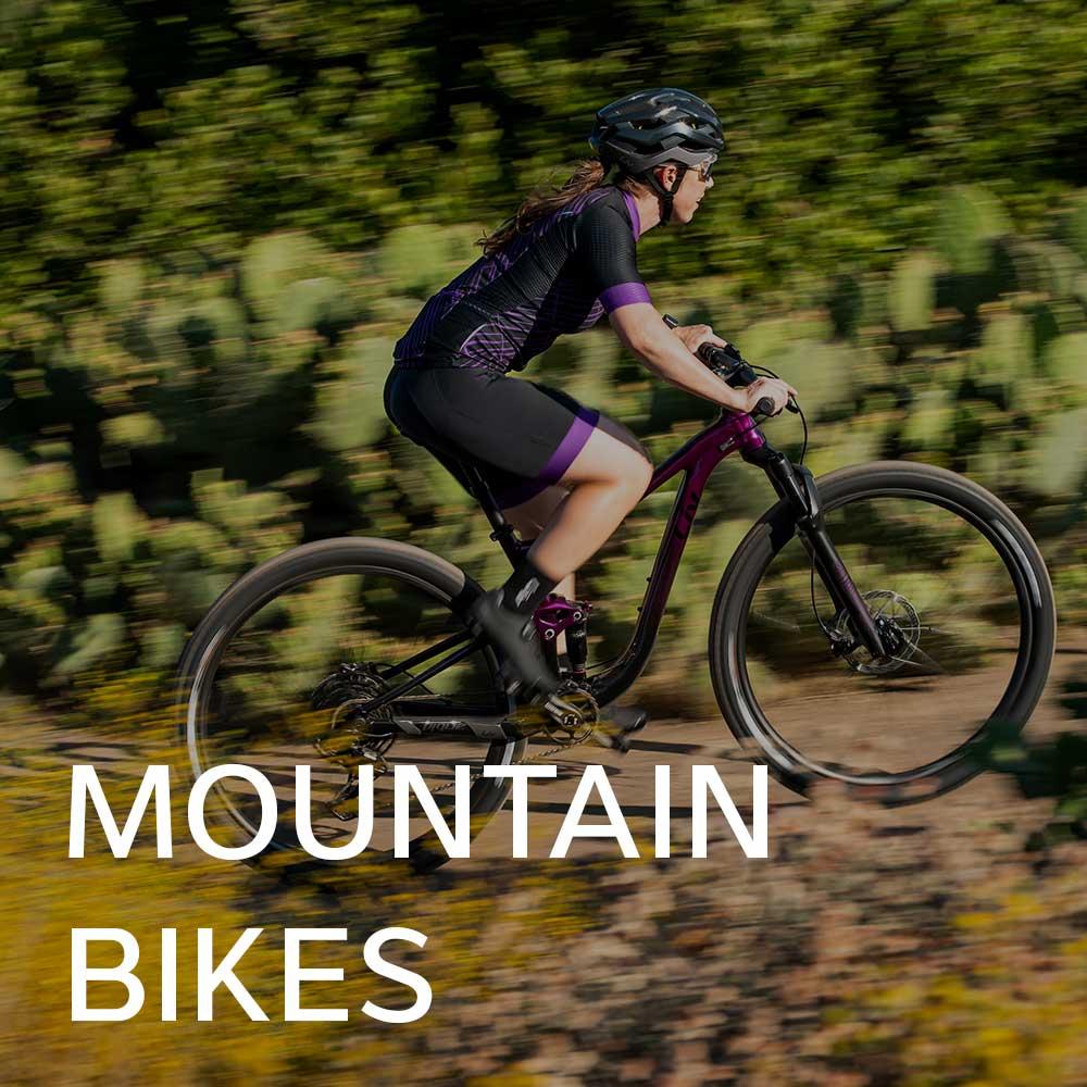 Liv Women's Mountain Bikes