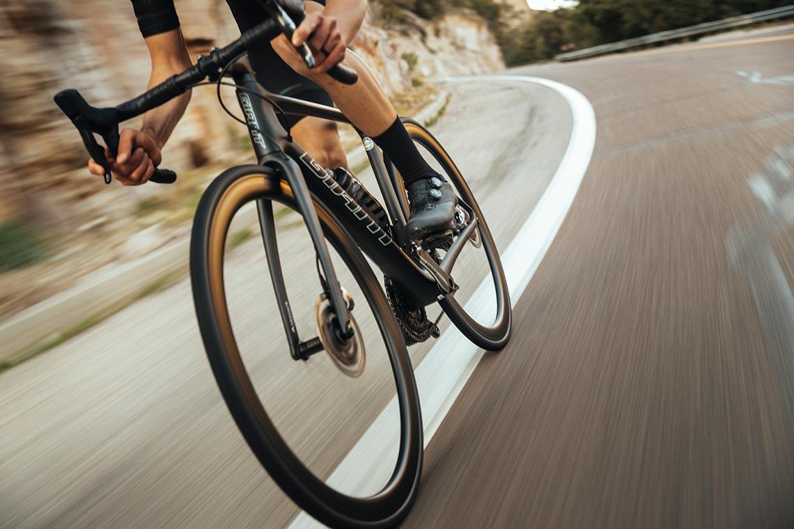 Performance & Racing Bike