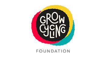 Grow Cycling Foundation Logo