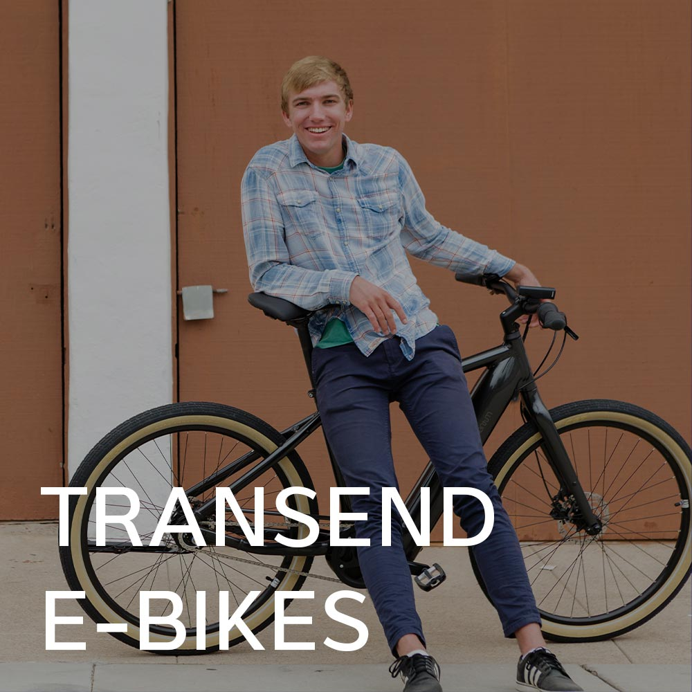 Momentum Transend Electric Bicycle