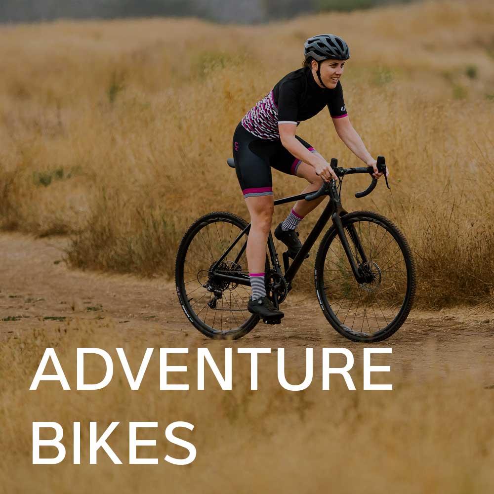 Liv Women's Adventure Bikes