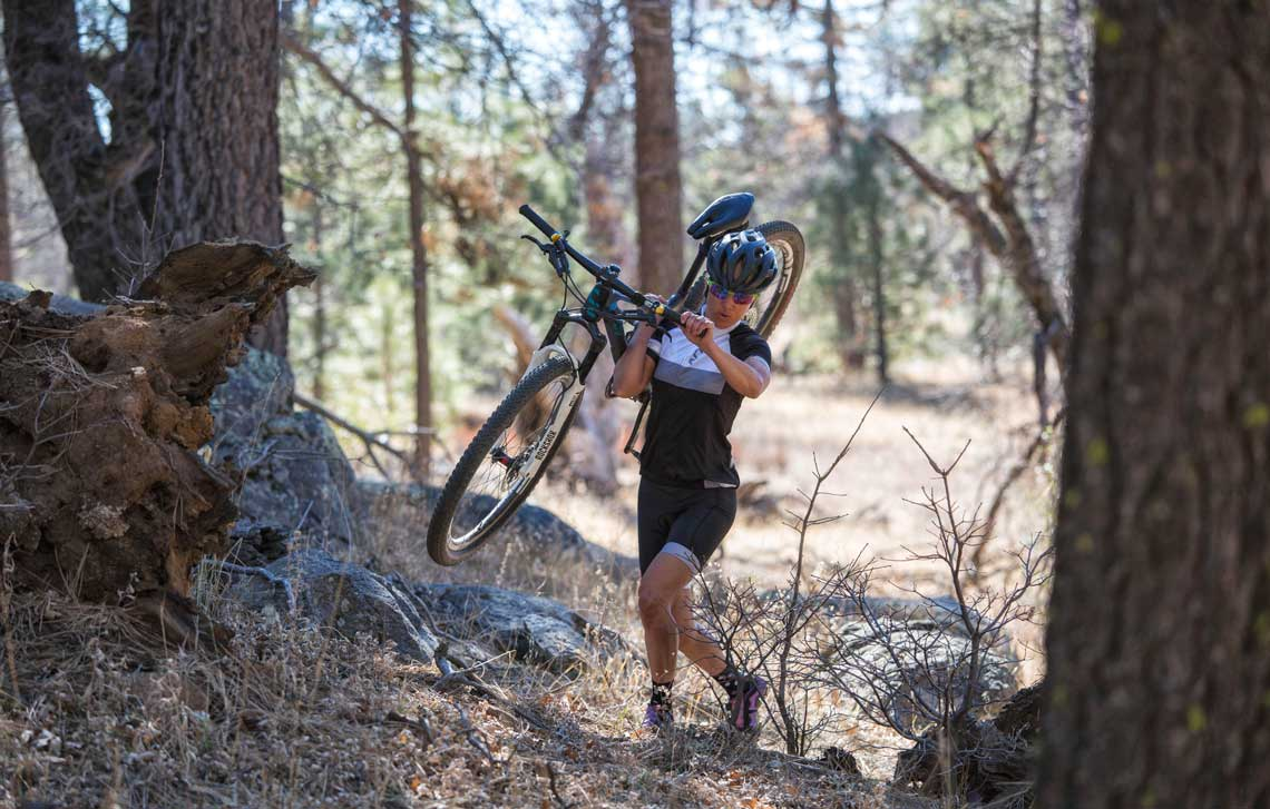 Weight Training for Triathletes | Liv Cycling Official site