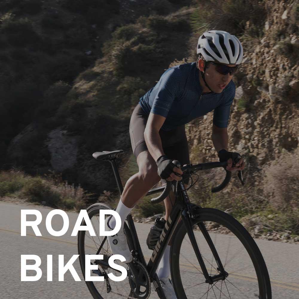 Giant Road Bikes