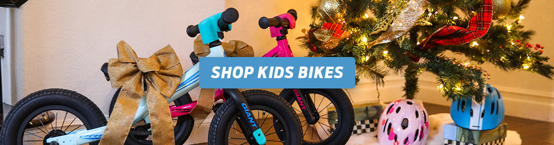 Shop Giant Kids Bikes