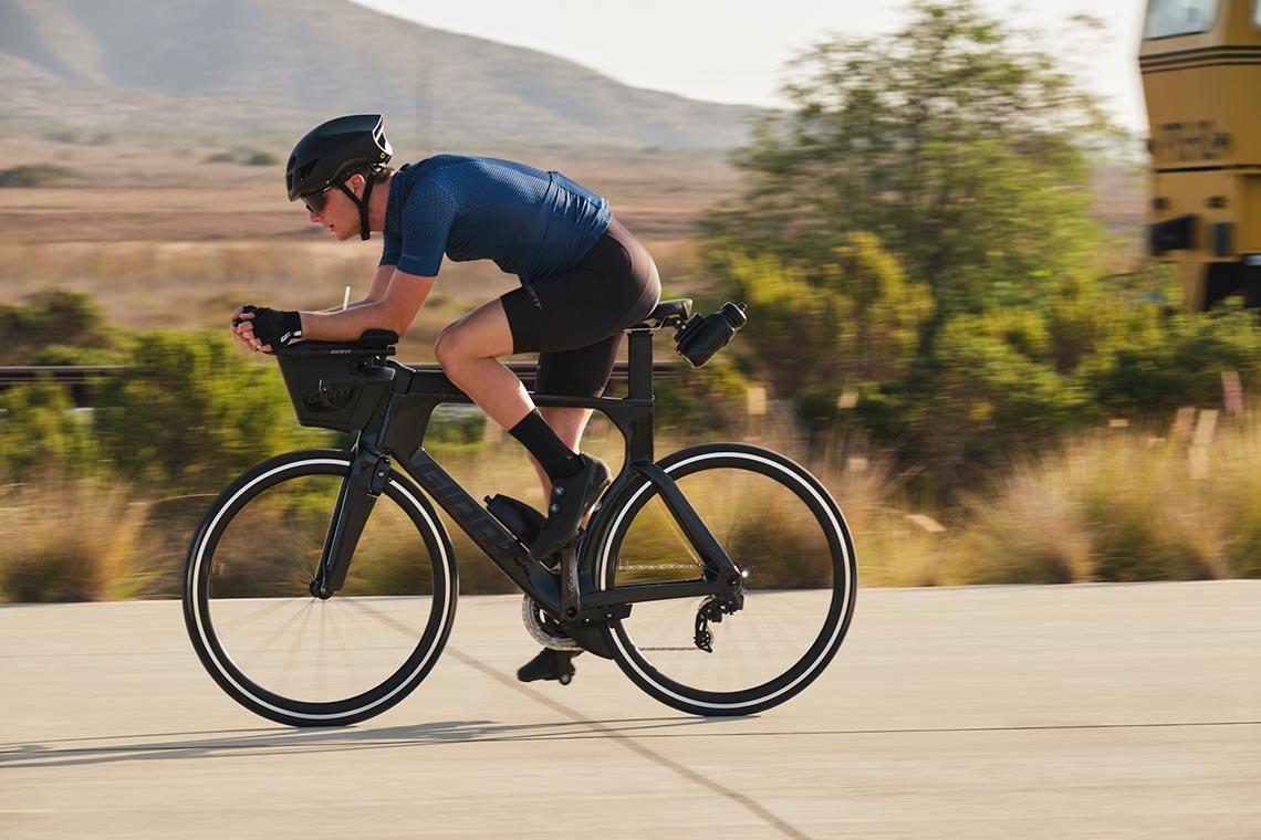 triathlon bike